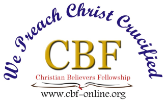 CHRISTIAN BELIEVERS FELLOWSHIP